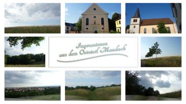 Bild69 - Impressionen aus dem Ortsteil Maudach