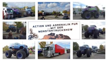 Bild70 - Impressionen von der Action-Truck-Show in Ludwigshafen am Rhein
